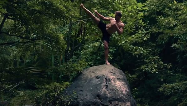 Kickboxer: Odwet (Kickboxer: Retaliation)