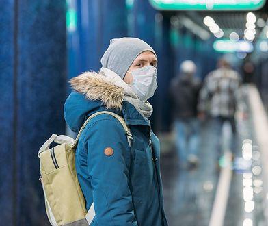 Maseczki ochronne zbędne? W Polsce było zbyt mało przypadków COVID-19, aby kazać nosić je ludziom