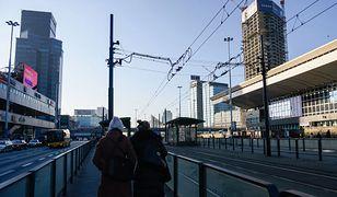 Wojewoda zdecydował. Uchwała krajobrazowa Warszawy unieważniona
