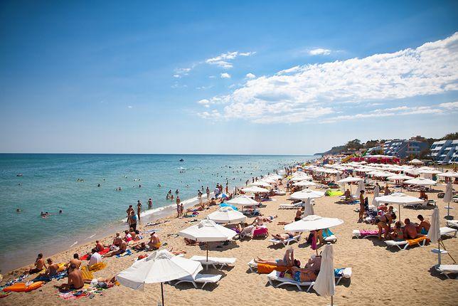 Polski rząd posiada kurort nawet w słonecznej Bułgarii. Od 5 lat nikt jednak z niego nie korzysta.