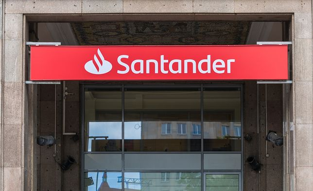Santander Bank Polska zmienia stronę internetową