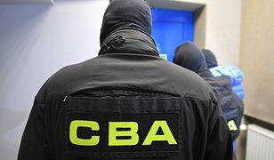 CBA. Funkcjonariusze rzeszowskiej delegatury biura zatrzymali trzy osoby w związku ze zorganizowaną grupą przestępczą