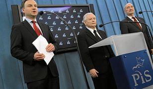 Polacy ocenili polityków. Nowy sondaż CBOS