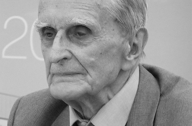 Nie żyje prof. Andrzej Półtawski
