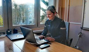 Śląsk. Policja w Świętochłowicach rozmawia z uczniami o hejcie w sieci. I ostrzega