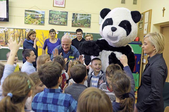 13 marca - święto pandy wielkiej