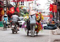Z Wietnamu do Kambodży