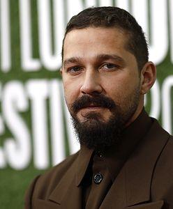 Shia LaBeouf oskarżony o przemoc. Został usunięty z reklam filmu Netfliksa