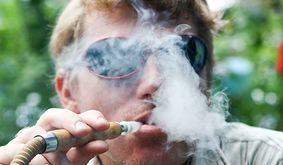 Co daje palenie sziszy?