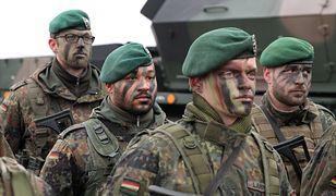 Nazistowskie skandale w Bundeswehrze. Coraz większy problem niemieckiej armii
