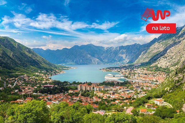 Czarnogóra Kolumbią Europy. Miejsce nie tylko dla bossów narkotykowych