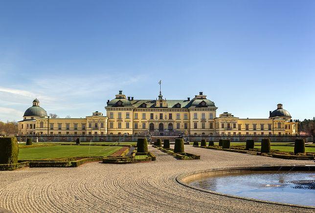 Prywatna rezydencja szwedzkiej rodziny królewskiej, fot. borisb17/Shutterstock.com