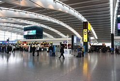 Strajk na lotnisku Heathrow. Odczuje go nawet milion pasażerów