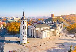Wilno. Idealne miasto na weekend, na dodatek tanie i blisko Polski