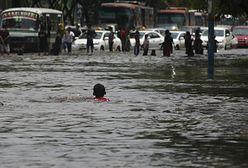 Indonezja i Timor Wschodni. Blisko 80 osób zginęło w powodziach
