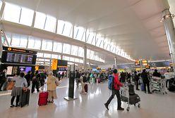 """Londyn. Chaos na lotnisku Heathrow. """"To nieludzkie"""""""