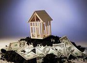 Hipoteki jak świeże bułeczki