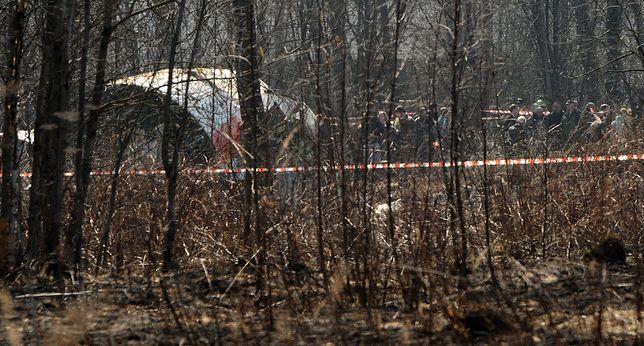 """Sensacyjne ustalenia dziennikarzy """"GP"""": Rosjanie mieli podmienić czarne skrzynki Tu-154"""