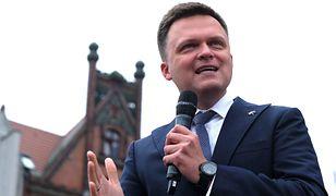 """Jest wniosek o rejestrację stowarzyszenia """"Polska 2050"""""""