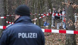 Kanibalizm w Berlinie. Podejrzany nauczyciel