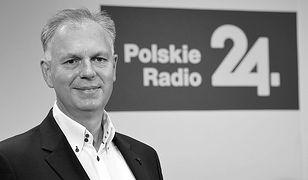 Dziennikarz Tomasz Kuc nie żyje. Jest data pogrzebu