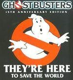 Plakat filmu 'Pogromcy duchów'