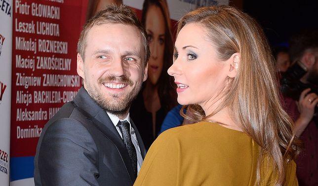 """""""Serce nie sługa"""": żona Pawła Domagały w filmie o prawdziwej miłości"""