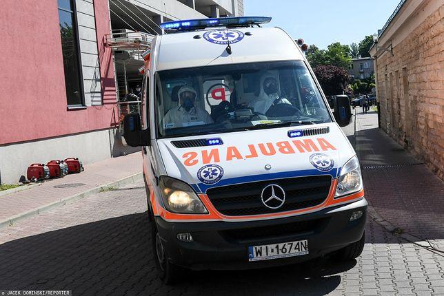 Koronawirus w Polsce. Ministerstwo Zdrowia: mamy nowe przypadki zakażenia SARS-CoV-2