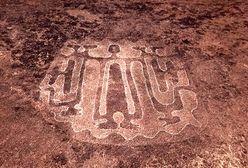 Indie: Odkryto skalne rysunki nieznanej dotąd cywilizacji