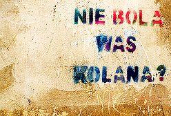 Wojna płci na murze