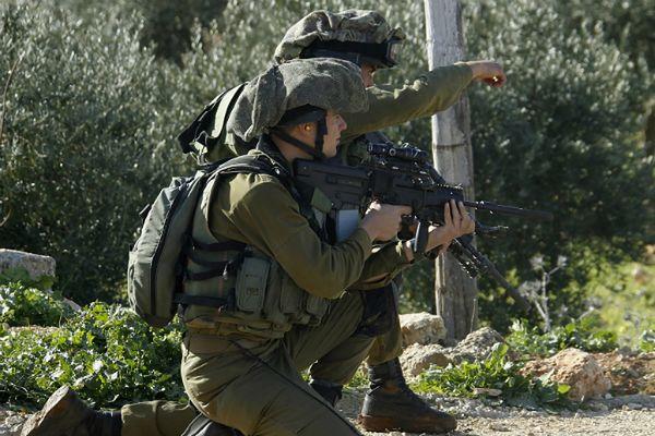 """W Izraelu """"zaginiony"""" mężczyzna upozorował porwanie"""
