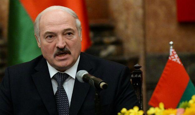 Aleksander Łukaszenka: rozpad ZSRR był katastrofą