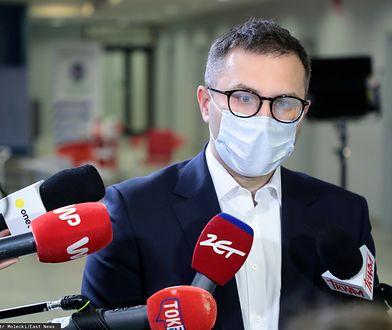 Szczepionki. Prezes RARS: Każda dostawa jest pełnowartościowa