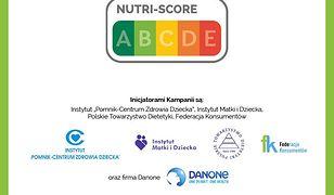 """Nowa, międzysektorowa kampania """"Nutri-Score dla świadomych wyborów żywieniowych"""" właśnie wystartowała"""