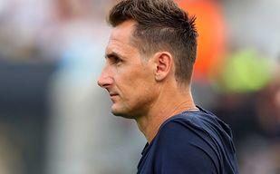Miroslav Klose ocenił reprezentację Polski