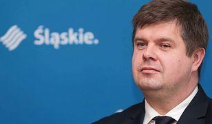 Wojciech Kałuża promuje budżet obywatelski. Internauci oburzeni: A dotrzyma słowa?