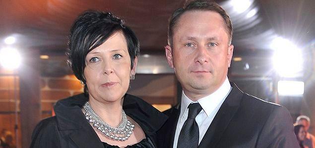 Kamil Durczok: żona dziennikarza o jego powrocie do telewizji