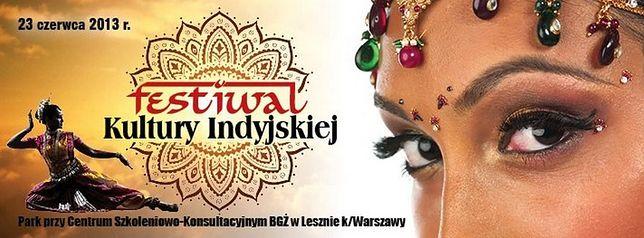 Zbliża się Festiwal Kultury Indyjskiej