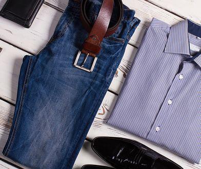 Koszule w odcieniach koloru niebieskiego to dobra inwestycja