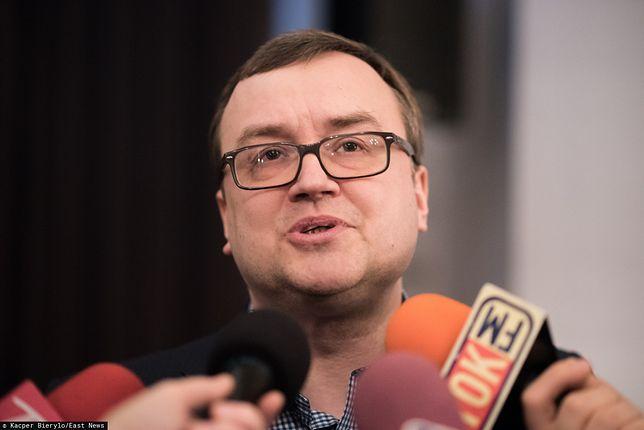 Protest artystów ws. TVP. Napisali list otwarty do Jacka Kurskiego