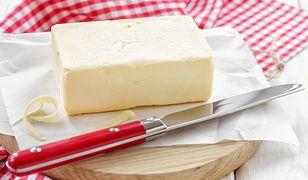Niewiele osób wie, że masło można mrozić