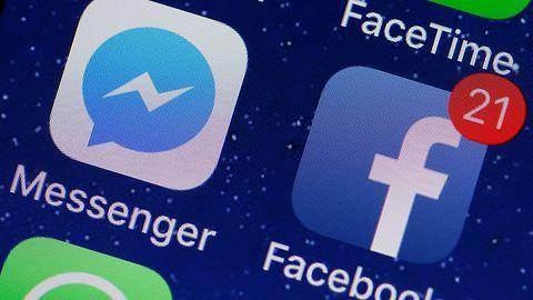 Awaria Facebooka. Nie działa Messenger, WhatsApp i Instagram (aktualizacja)