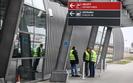 Lotnisko w Modlinie nadal zamknięte