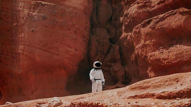 NASA szuka pracowników. Oferuje wysokie wynagrodzenie