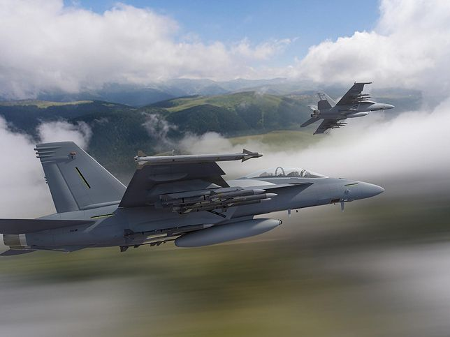 Boeing zbuduje ponaddźwiękowy pocisk dla armii USA