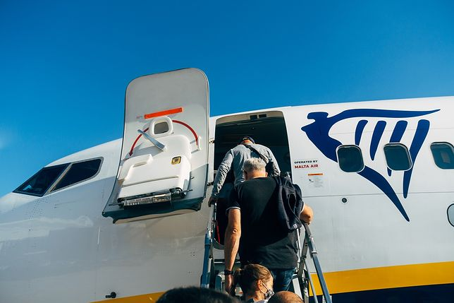 Ryanair podjął ważną decyzję. Klienci będą zadowoleni