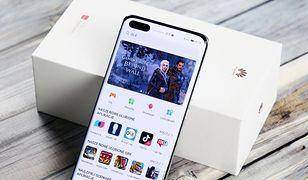 Smartfony Huawei - jak instalować aplikacje bez Google Play