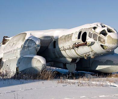 Samolot, który nie miał prawa polecieć, a poleciał!