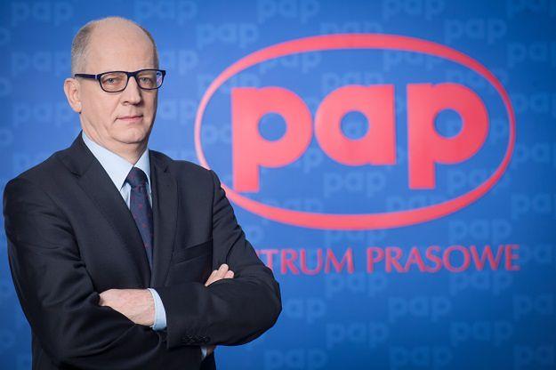 Zwolnienia w Polskiej Agencji Prasowej. Szykują się kolejne wielkie zmiany w państwowych mediach?