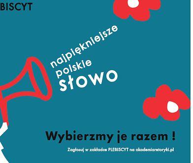 Oddech, czułość, tolerancja, a może słonina? Czy raczej solidarność, żółć albo poezja? Spolegliwy, głębia czy onegdaj? Które polskie słowo jest najpiękniejsze?